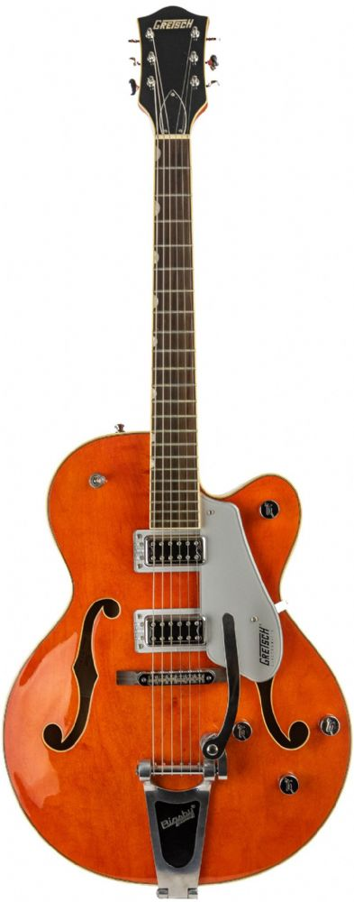 Gretsch G5420T Orange Stain Electromatic Pre Owned